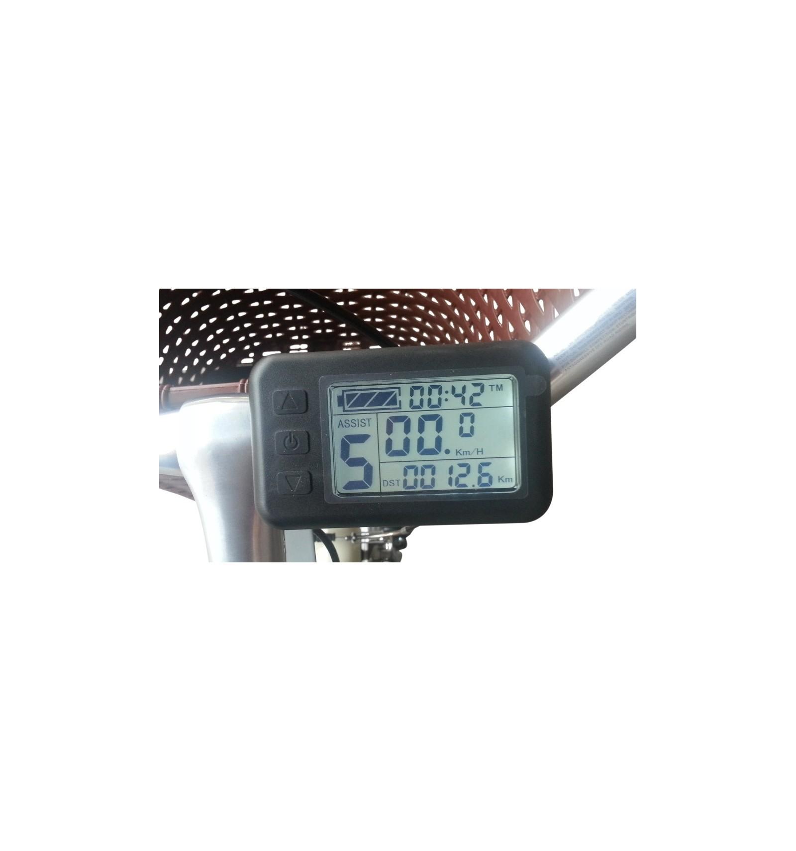 #6B433C Mest effektive Gør Det Selv Elcykel Kit Til Christiania Ladcykel Gør Det Selv El Cykel 5135 160017105135