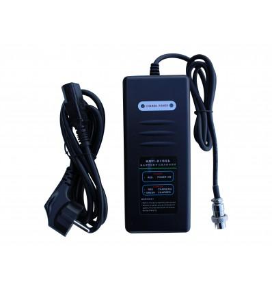 Batteri oplader til elcykel - 36 volt / 2A