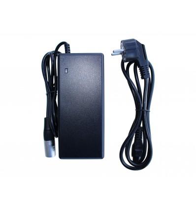 Batteri oplader til elcykel - 36 volt Promovec / Ecoride 399 DKK