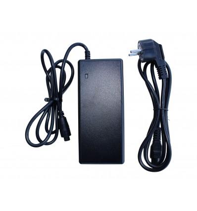Batteri oplader til elcykel - 36 volt Cresent / Monark