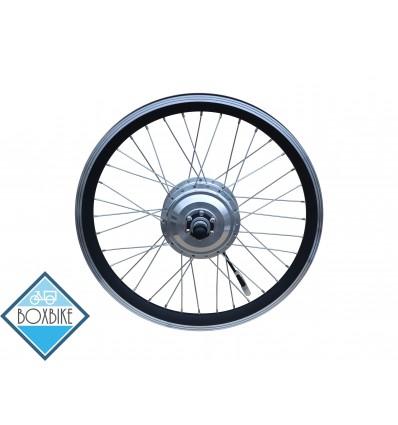 "Shengyi 20"" cykelhjul med navmotor til el-ladcykel / elcykel - 250W 1,899.00"