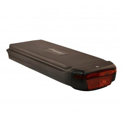 Panasonic Batteri til Kildemoes / E-Going elcykel - Panasonic 36V / 11 Ah / 396 Wh 2,999.00