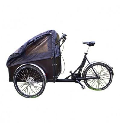 Elmotor för Christiania Bike / Lådcykel - 250-350W 5 599 DKK