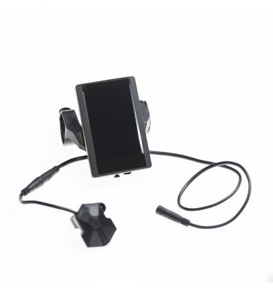 Bafang Bafang DP-C14 / APT 850C TFT display - UART / HIGO 849 DKK