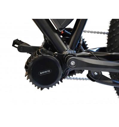 Bafang Bafang BBSHD 1000W / 48V krankmotor med controller 6 199 DKK