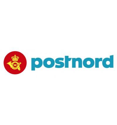 Returlabel PostNord op til 1 kg
