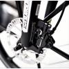 Strøm|stad Folde elcykel 250W - Strømstad flex - Ferrarirød - 367 Wh LG batteri 9 975 DKK
