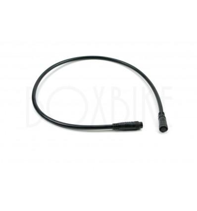 JULET connectors Forlængerkabel til elcykel - JULET 8+1 pins 58 cm 129 DKK