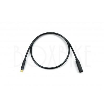 Controller kabel til elcykel - 9-pins JULET 180 cm