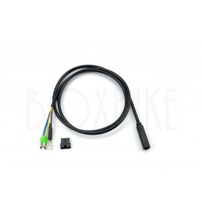 JULET connectors Kontrollerkabel LISHUI 9-pins 125 cm - elcykel med navmotor 169 DKK