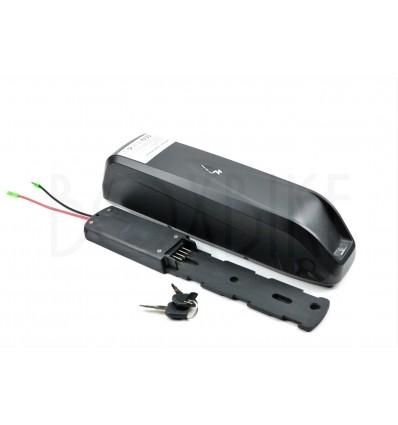 Velectro 48V batteri / Powerpack til elcykel - 10 Ah / 480 Wh Velectro 2,799.00