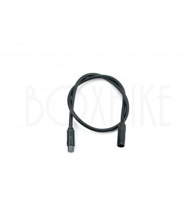 Forlængerkabel 8-pins HIGO / Bafang EB-BUS - 60 cm