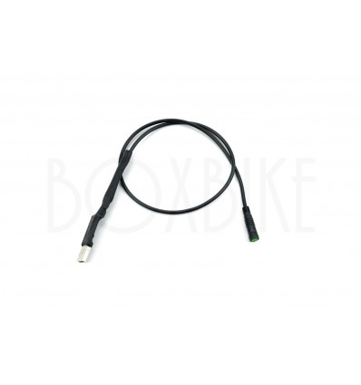 Bafang USB-programmeringskabel Bafang / BBS / 8FUN motor 289 DKK
