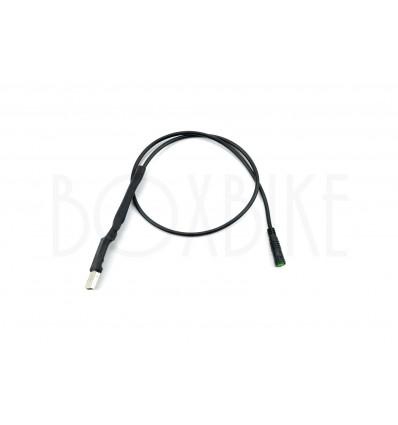 Bafang USB-programmeringskabel Bafang / BBS / 8FUN motor 299 DKK