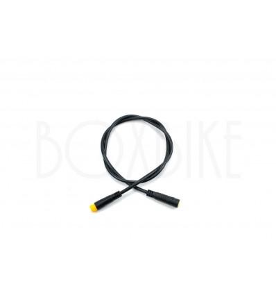 Forlængerkabel elcykel bremsesensor - Higo / Bafang EB-BUS 58 cm