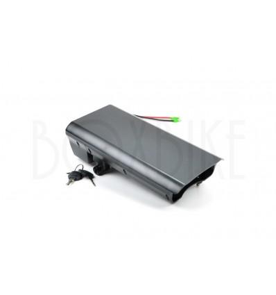 Reention Batteriholder til elcykel - med lås & nøgler 199 DKK