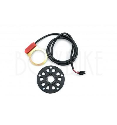 KT - Suzhou Kunteng Electronics PAS sensor för elcykel - KT V5 149 DKK
