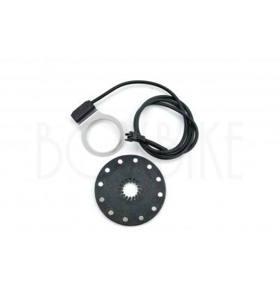 KT - Suzhou Kunteng Electronics PAS sensor til elcykel - KT V12 199 DKK