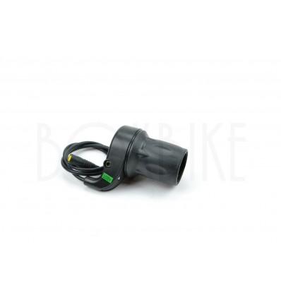 Gashåndtag til Bafang BBS motor - Higo