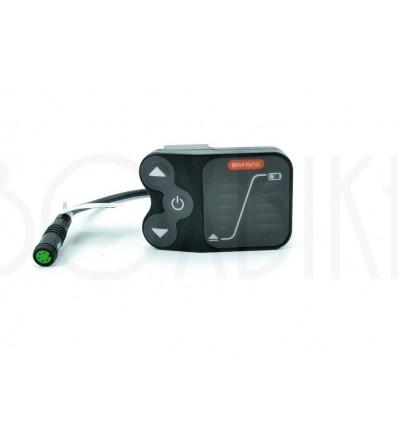 Bafang Bafang DP-E10U LED display - UART / HIGO 299 DKK