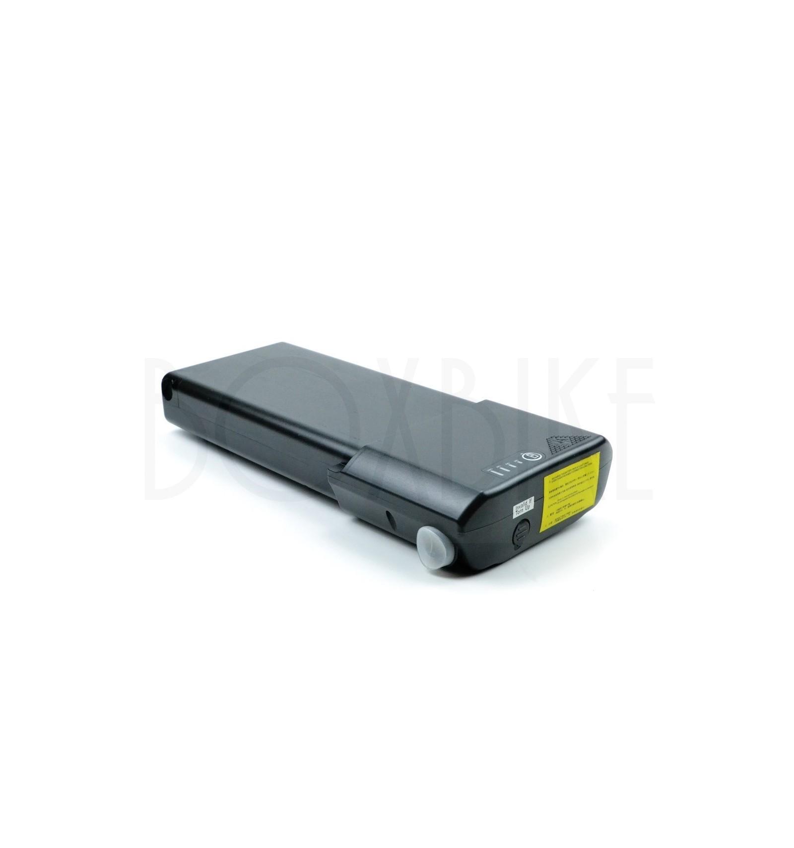 batavus elcykel batteri pris