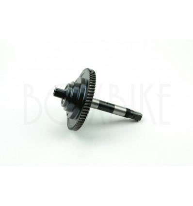 Bafang G340 BBS01 & BBS02 gear aksel sæt komplet
