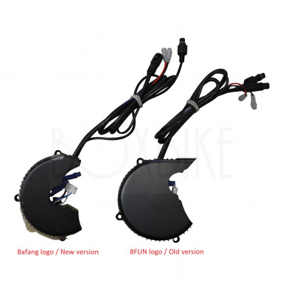 Bafang Bafang / 8FUN G310 & G340 BBS01 250W controller - 36V / 15A 899 DKK