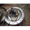 Bafang 8FUN / Bafang SYXD01 nylon planetväxel - reparationssats 699 DKK