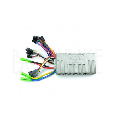 DAPU DAPU JK2 36V kontroller till 250W el-lådcykel - 9 pins motor 499 DKK