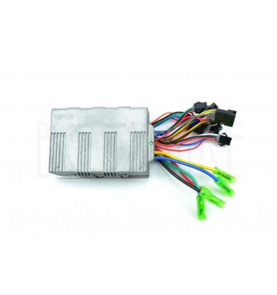 DAPU DAPU JK3 36V kontroller till 250W el-lådcykel - 6 pins motor 499 DKK