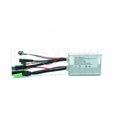Nanjing Lishui electronics Bafang / Lishui 250W controller til elcykel - Higo stik 36V 549 DKK