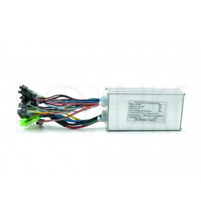 Nanjing Lishui electronics Lishui / LSW 250W kontroller till elcykel - 36V sm kontakt 499 DKK