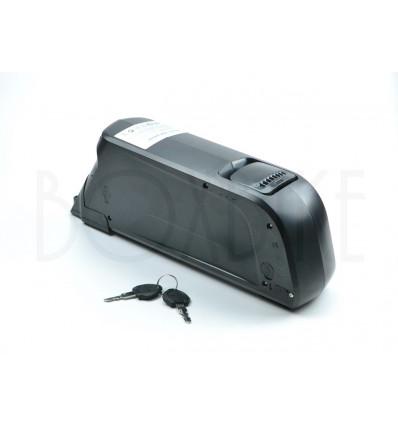 Velectro 52V batteri / Powerpack til elcykel - 10 Ah / 520 Wh Velectro 2,999.00