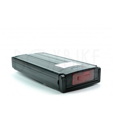Velectro Batteri til Mustang / Yosemite / X-Zite elcykel - 24V / 10 Ah / 240 Wh 2 149 DKK