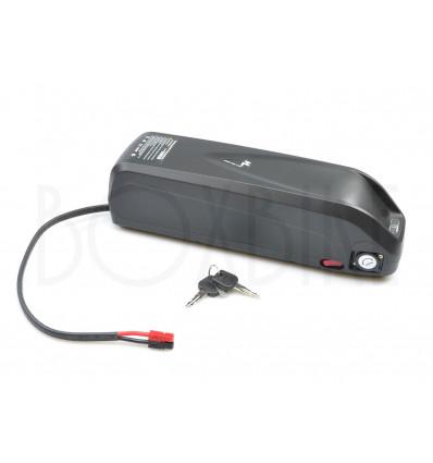 52V batteri / Powerpack til elcykel - 16 Ah / 832 Wh Panasonic