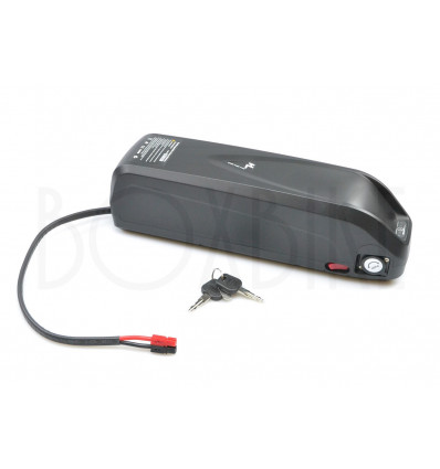 Velectro 48V batteri til elcykel - 12,5 Ah / 600 Wh Velectro 3,599.00