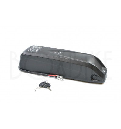 Panasonic 36V rammebatteri til elcykel - 16 Ah / 576 Wh Panasonic 3,799.00