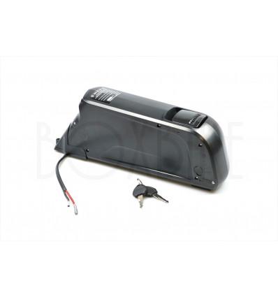 Panasonic 36V delfinformet batteri til elcykel - 16 Ah / 576 Wh Panasonic 3,999.00