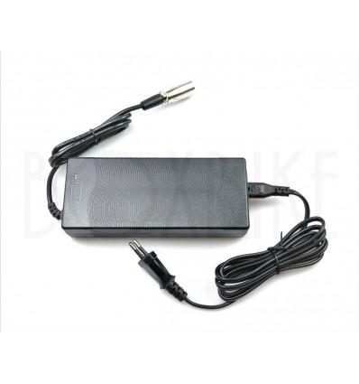 Velectro 48V oplader elcykel batteri - XLR 3-pin output 2A 349 DKK
