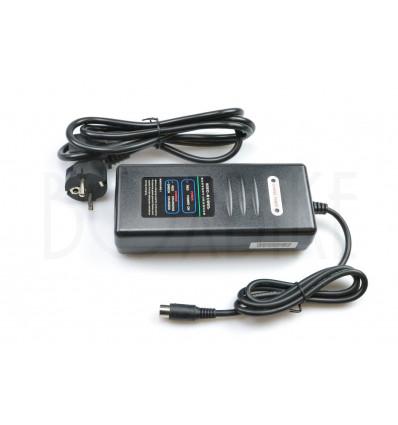 ST Chargers 36V oplader elcykel batteri - ST - RCA output +36V / 2A 349 DKK