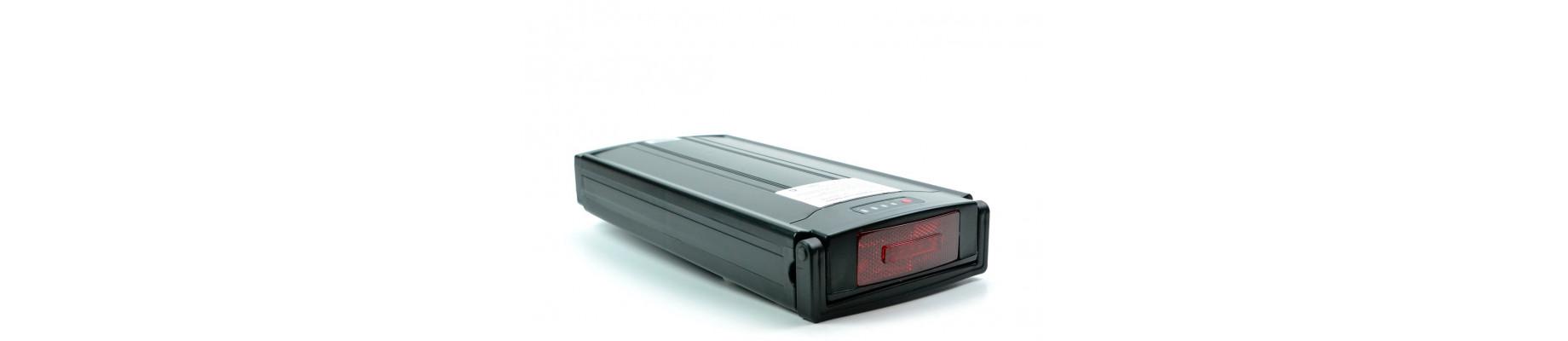 24 Volts batteri