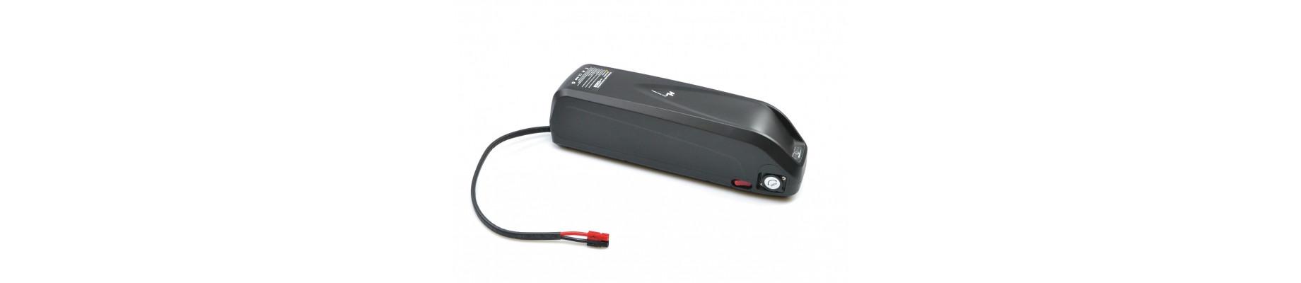 48V batterier