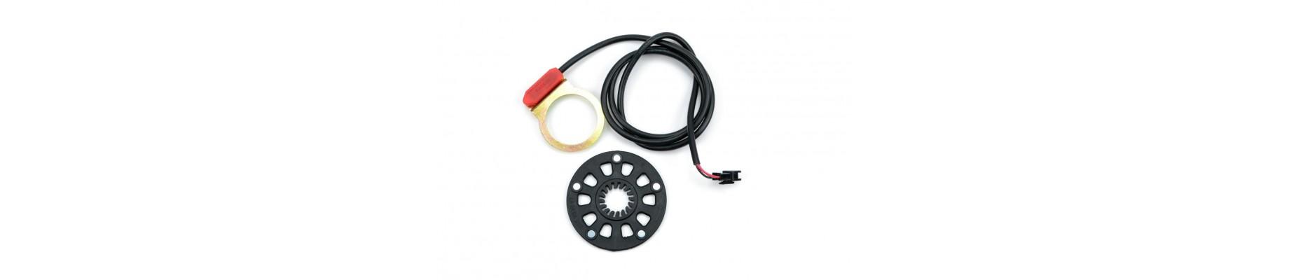 PAS - pedalsensor